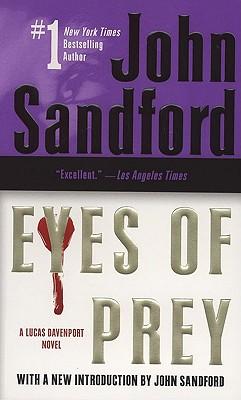 Eyes of Prey By Sandford, John/ Sandford, John (INT)
