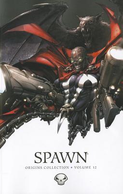 Spawn Origins 12 By McFarlane, Todd